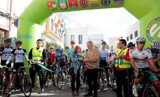 III Clásica Ciclista Máster Bajo Andarax