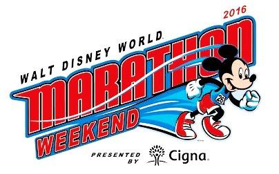The Disney Marathon – 26.2 Magical Miles