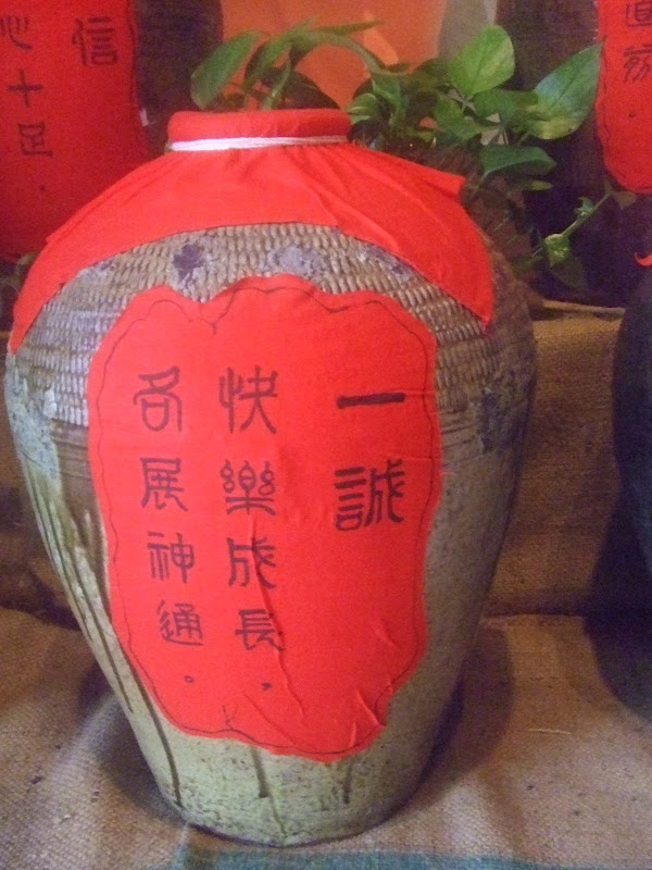 Taiwan. Yilan county