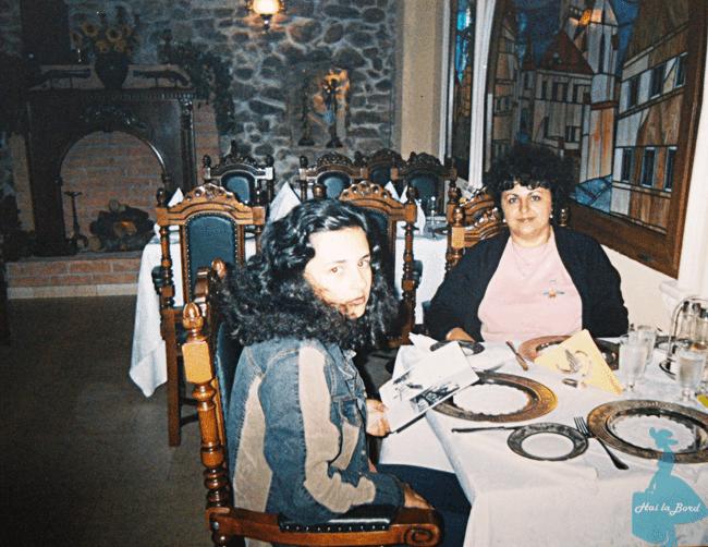 restaurant butoiul de aur 2004