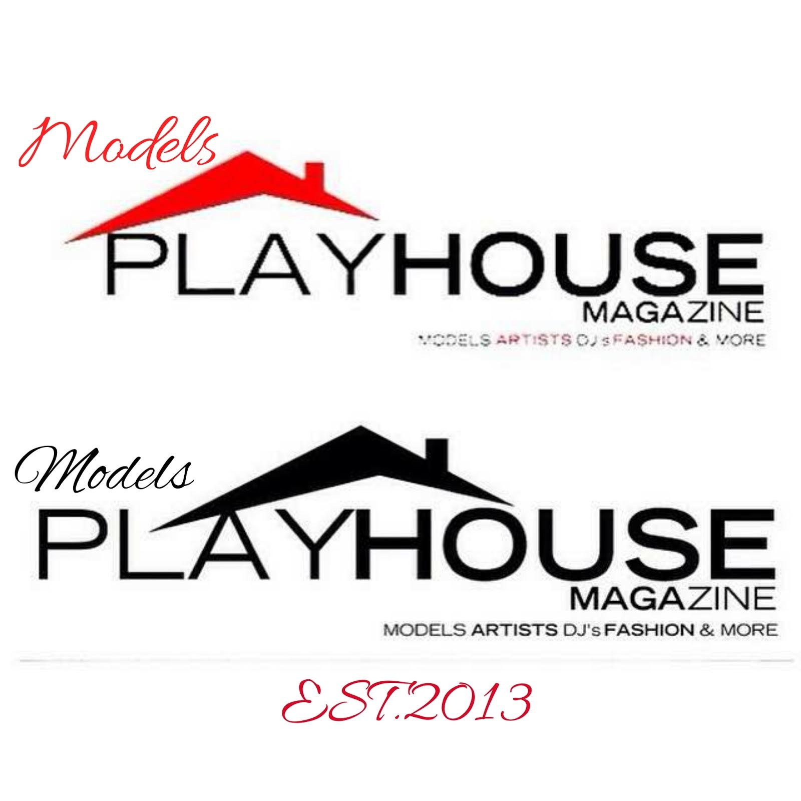 Models Playhouse Magazine