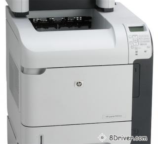 Download HP LaserJet P4510 Printer driver & install