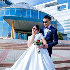 Wedding photographer Arkadiy Sharmanzhinov (arkadii5555). Photo of 16.05.2017