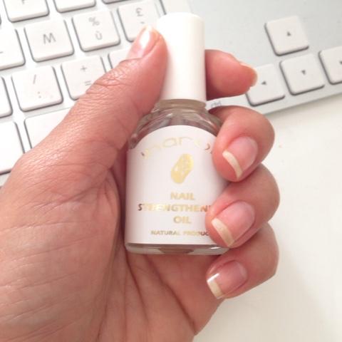 huile essentielle ongles fragiles