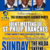 "Joint Meeting of St. Philip Branches, "" Staying The Course- Defining The Future"" Hilda Skeene Primary School, Ruby,St. Philip"