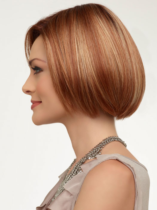 Top Short Hairstyle And Medium -Hairstyle in 2017 14