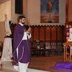 01.03.2016 Msza św. o 18.00 pierwszy wtorek miesiąca z relikwiami św. Antoniego