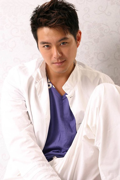 Edwin Siu China Actor