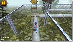 لعبة جرى النينجا Amazing Ninja Run للكمبيوتر 4