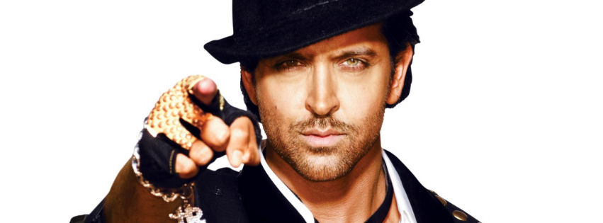 Hrithik Roshan dance facebook cover