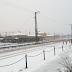Schneeunfälle in Heinsberg