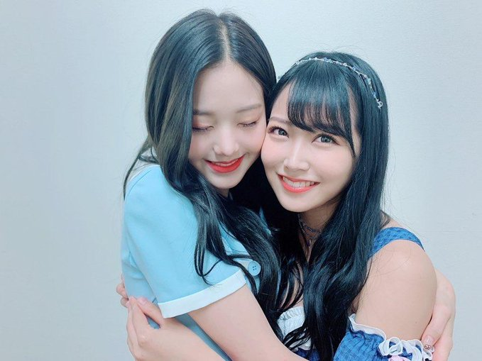 wonyoung_IZONE_miru_1