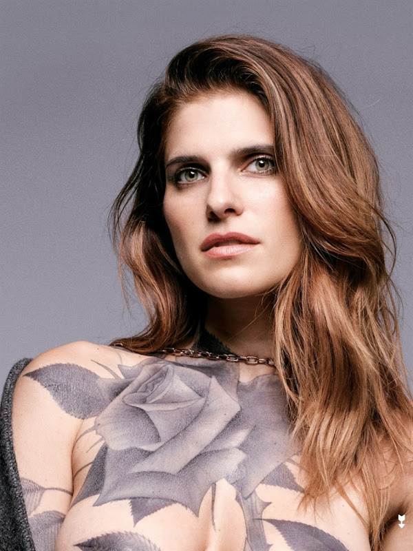 Lake Bell United States Actor