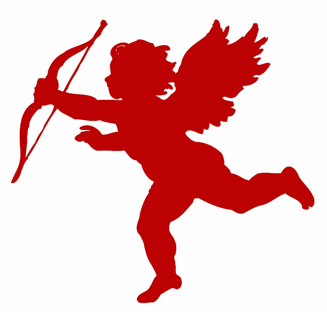 What Cupid Represents