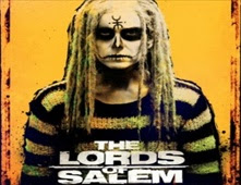 فيلم The Lords Of Salem