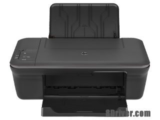 Download HP Deskjet 1050A – J410 Printer drivers and setup