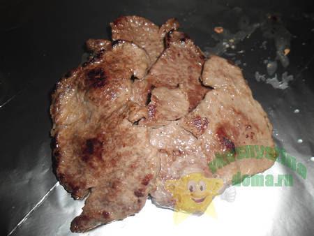 Как приготовить стейки из говядины