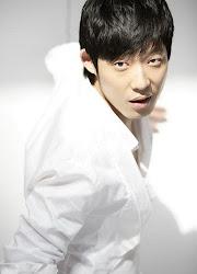 Han Li China Actor