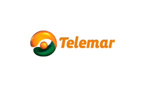 Logo Telemar Campeche
