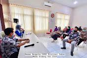 Reses, Gina Swara Serap Keluhan Bidan PTT, dari Gaji Telat Hingga Masalah Sosial