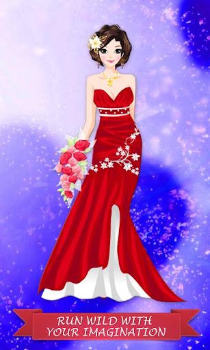 玩休閒App|結婚式のファッション免費|APP試玩