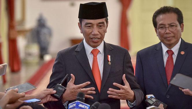 Lhoo… Fadjroel Rachman Langsung Meralat Presiden