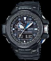 Casio G-Shock : GWN-1000C-1A