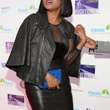 WWW.ENTSIMAGES.COM -    Keisha    at         Nightrider 2015 - VIP launch party at Grange St Paul's Hotel, London November 4th 2014Charity bike ride launches its 2015 challenge. Main event takes place in June 2015                                               Photo Mobis Photos/OIC 0203 174 1069
