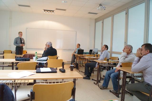 TEMPUS GreenCo GreenCom Workshop (Slovakia, Zilina, May, 31, 2013) - DSC02692.JPG