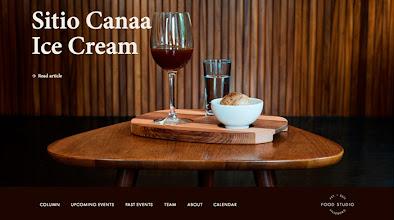 Photo: http://www.awwwards.com/web-design-awards/food-studio