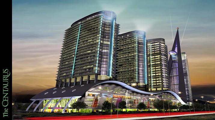 The Centaurus Islamabad