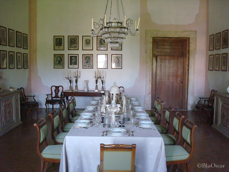 Villa Pisani 16