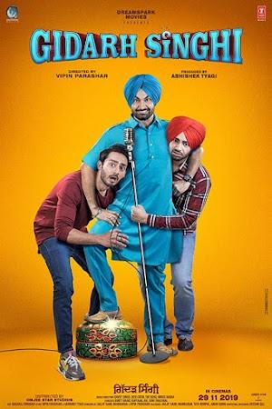 Gidarh Singhi 2019 Full Movie Download Free HD WorldFree4u.Com