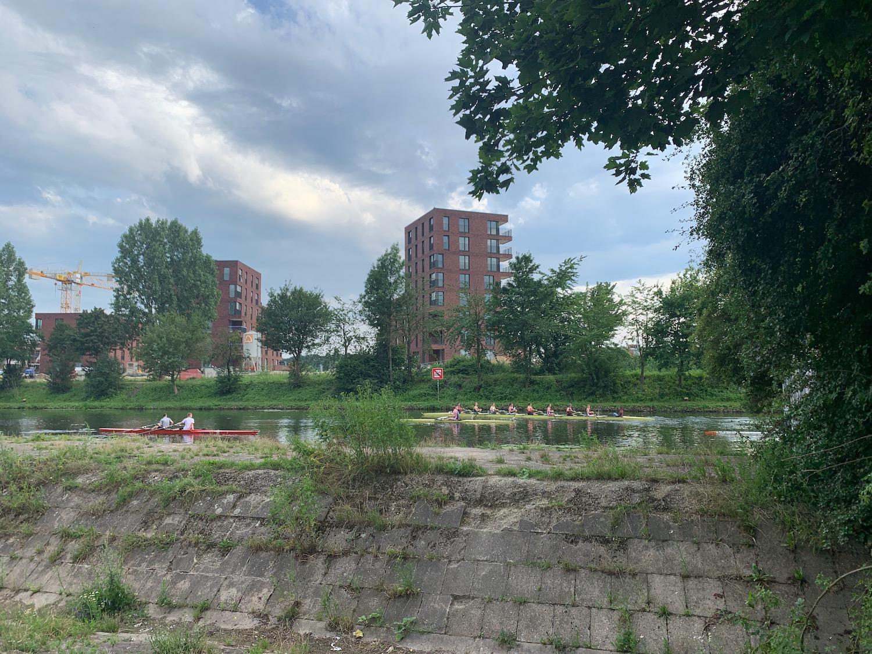 Wasserstadt Limmer – Stadt lädt zum Dialog über Verkehrskonzept ein