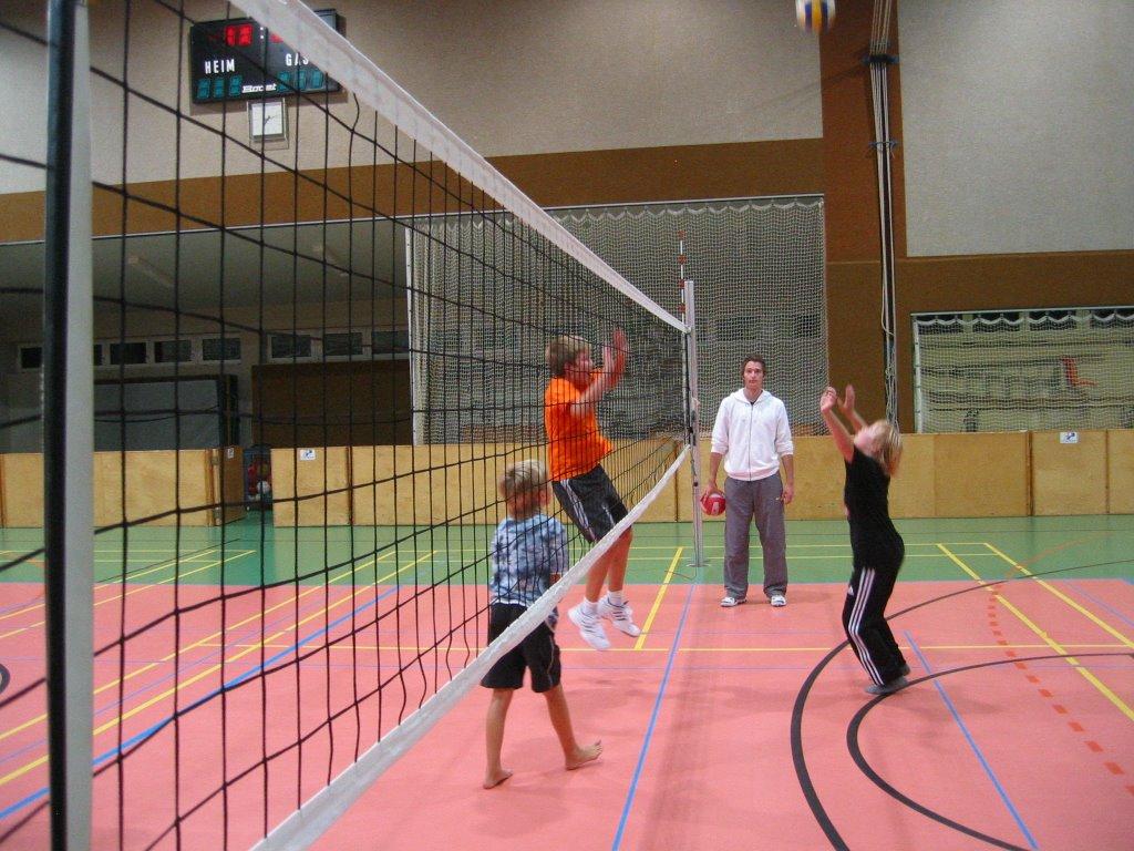 ..mit Neo-Coach Daniel Polixmair