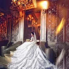 Wedding photographer Denis Kaseckiy (nskfoto). Photo of 16.12.2015