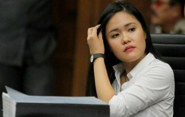 Jessica Kumala Wongso