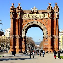 Arco de Triunfo de Barcelona's profile photo