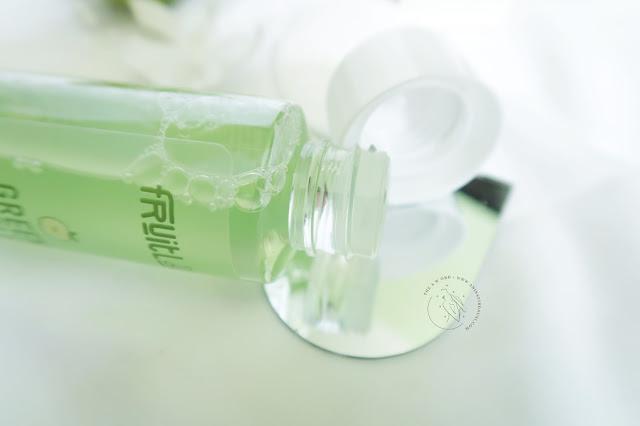 Review Fruitlab Fruit Toner Green Apple