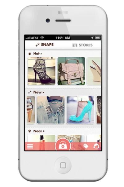 Snapette App
