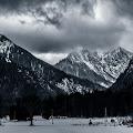 Tema A - Siniša Plevnik, Dark mountain - Zgornje Jezersko 2015.