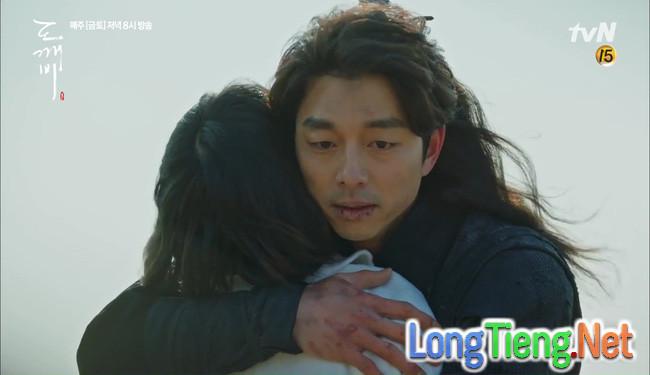 Goblin: Sau 9 năm lưu lạc, chỉ mỗi Lee Dong Wook là nhớ Gong Yoo! - Ảnh 11.