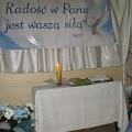Diecezjalny Dzień Skupienia 2014