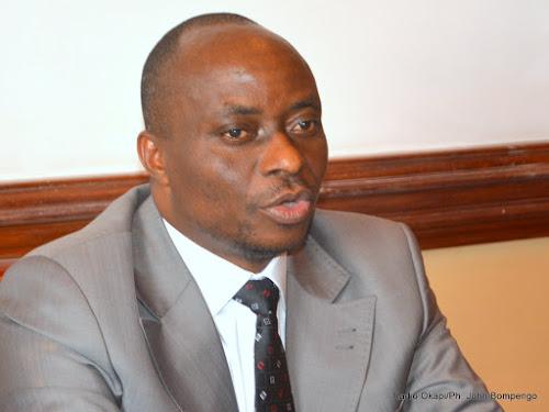Georges Kapiamba : «Il est possible d'organiser les élections au plus tard en juillet 2018»