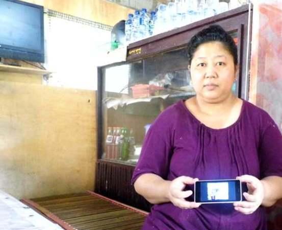 Santer Jadi Korban Kapal Tenggelam, Rusli Ternyata Sehat-Sehat Saja