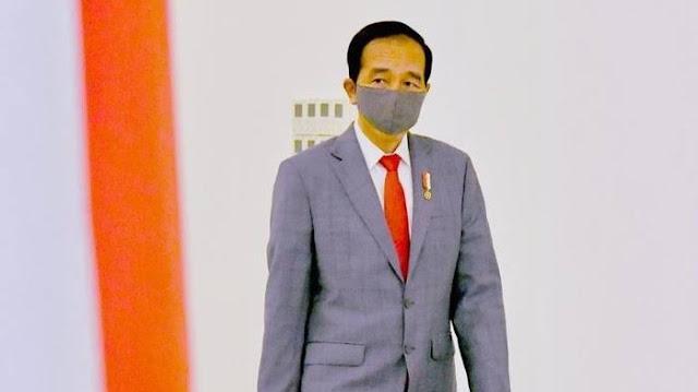 Jokowi Sebut 18 Lembaga akan Dibubarkan Dalam Waktu Dekat.