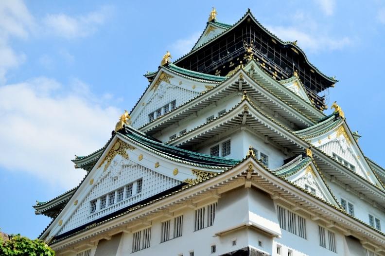 Dreaming of Osaka