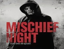 فيلم Mischief Night