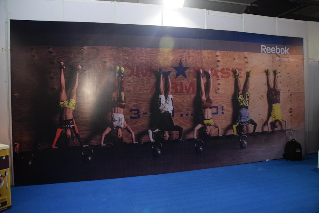 Body Life Expo - Bombay Exhibition Centre - 5