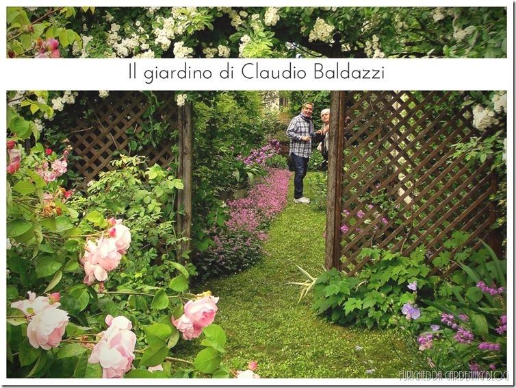 Il giardino di Claudio (5)